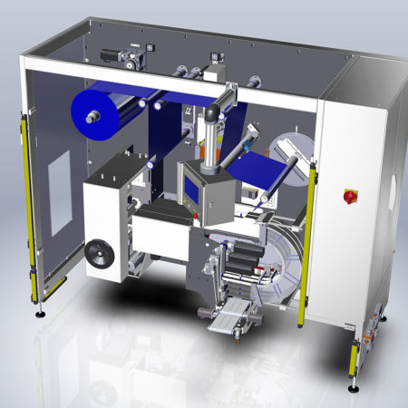 Mini MultiPacking Machine